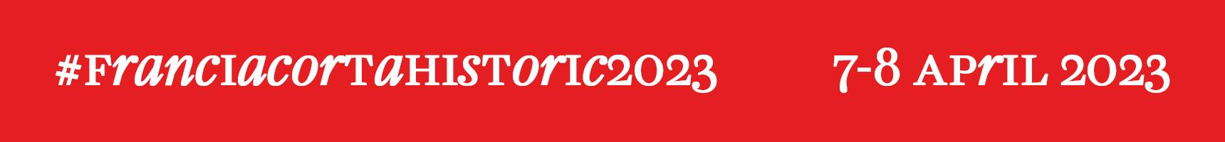 #FranciacortaHistoric2021