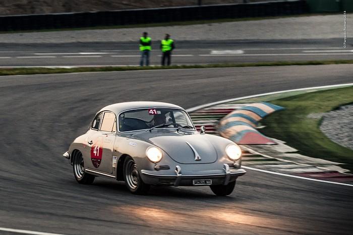 """Venerdì 10 aprile in circuito per il """"Trofeo Centro Porsche Brescia - Saottini Auto"""""""