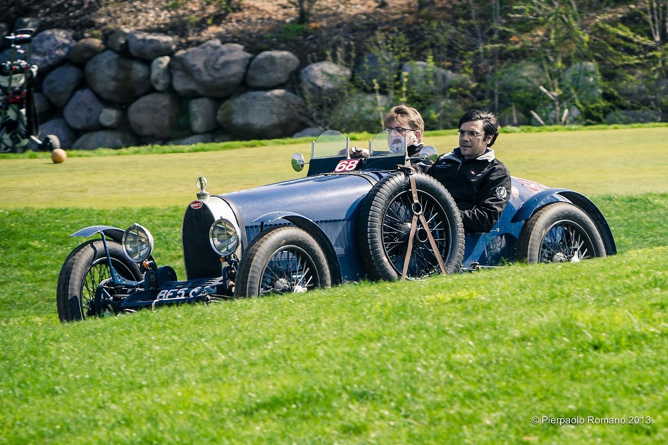 96 iscritti e auto da sogno per la nona edizione del Franciacorta Historic!