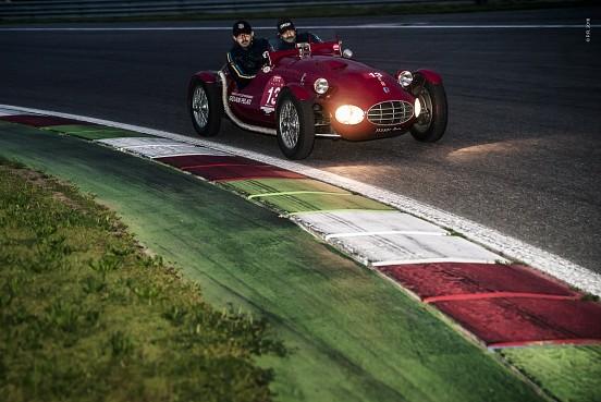 Ai bresciani Cibaldi-Costa il 2° Trofeo Centro Porsche Brescia Saottini Auto