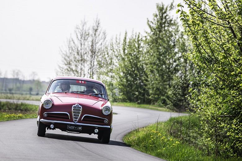 Bonetti-De Giacomi vincono la 3ª edizione del Criterium Bresciano Regolarità